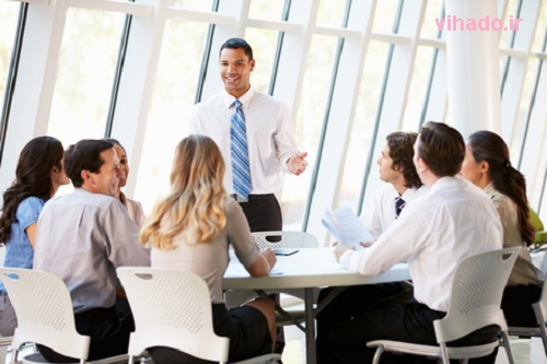 زبان انگلیسی تجاری بازرگانی اداری سفر