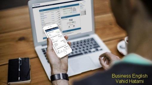 آموزش انگلیسی تجاری بانکی بازرگانی