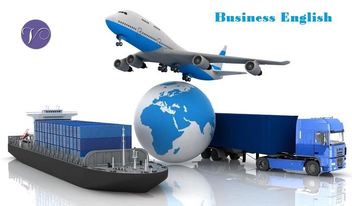 یادگیری زبان انگلیسی تجارت