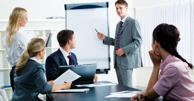 آموزش خصوصی زبان انگلیسی برای کار و تجارت