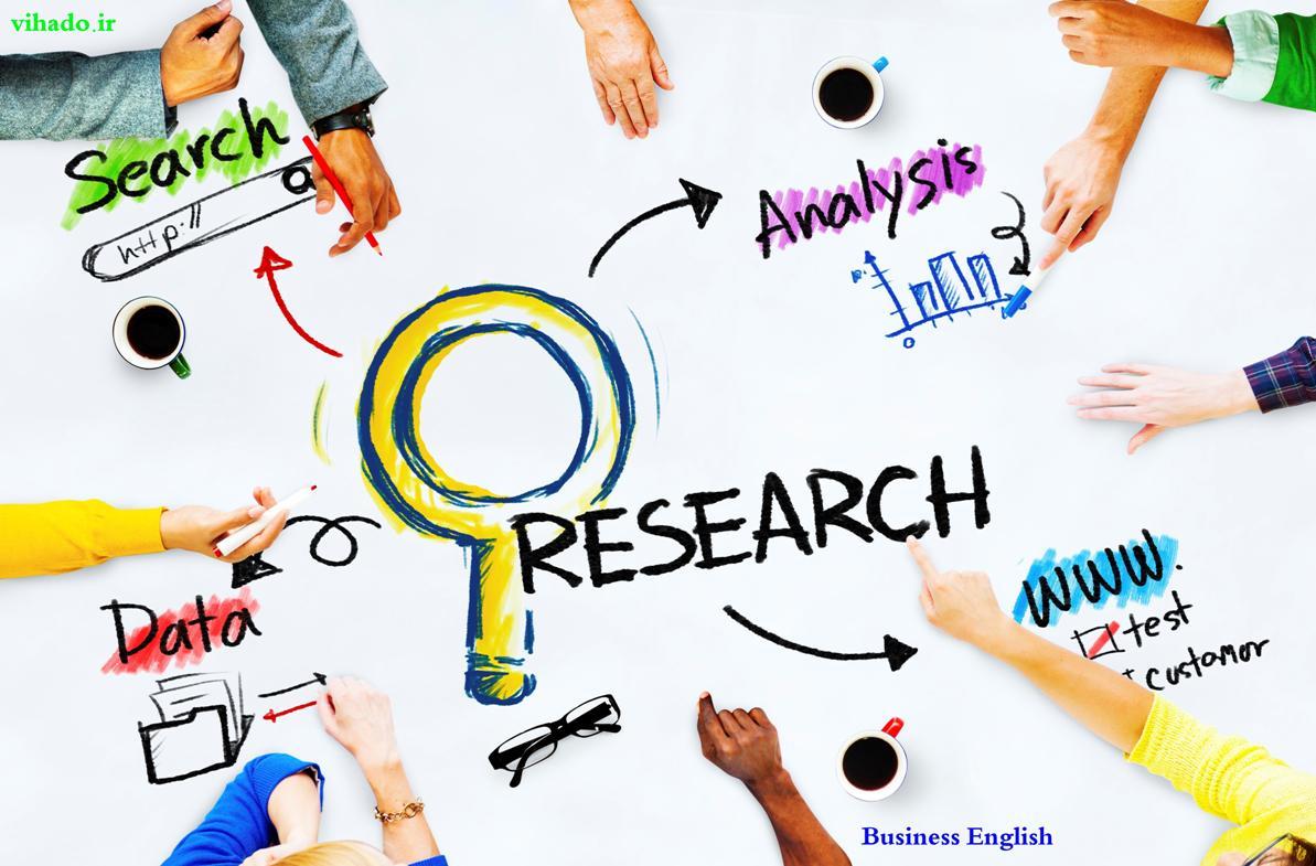 آموزش تخصصی زبان انگلیسی تجاری